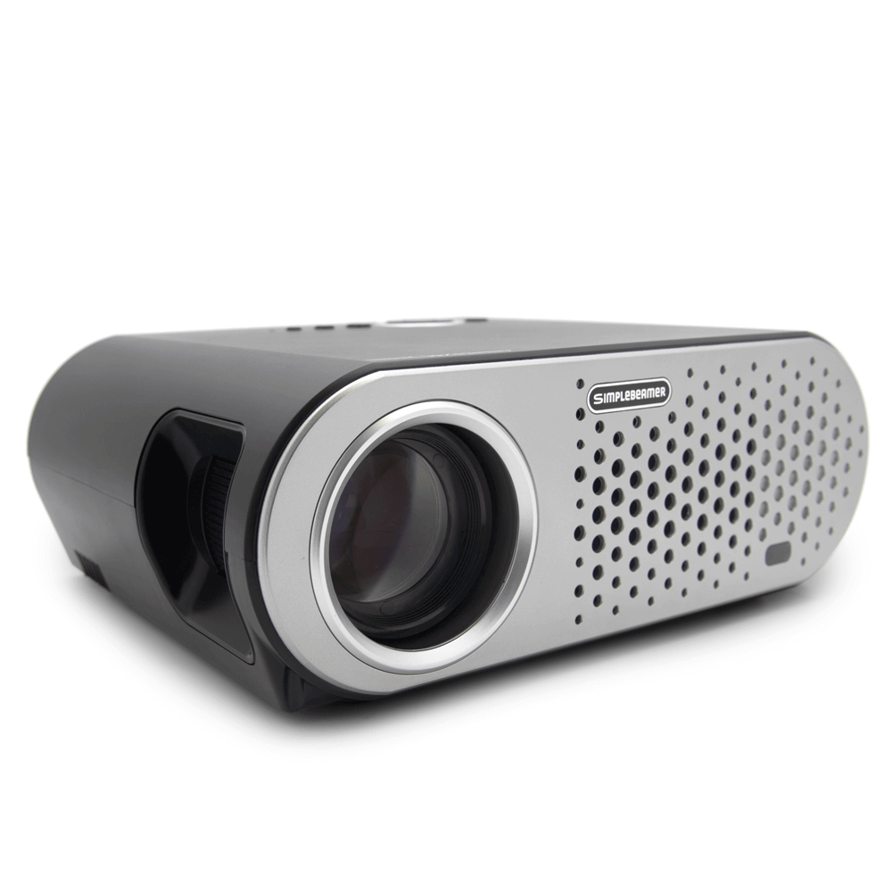 Проектор HiBeamer GP90 HD