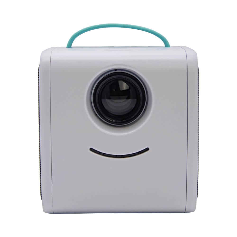 Проектор для детей портативный Q2 Mini